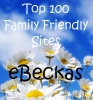 Top 100 Family Friendly Sites
